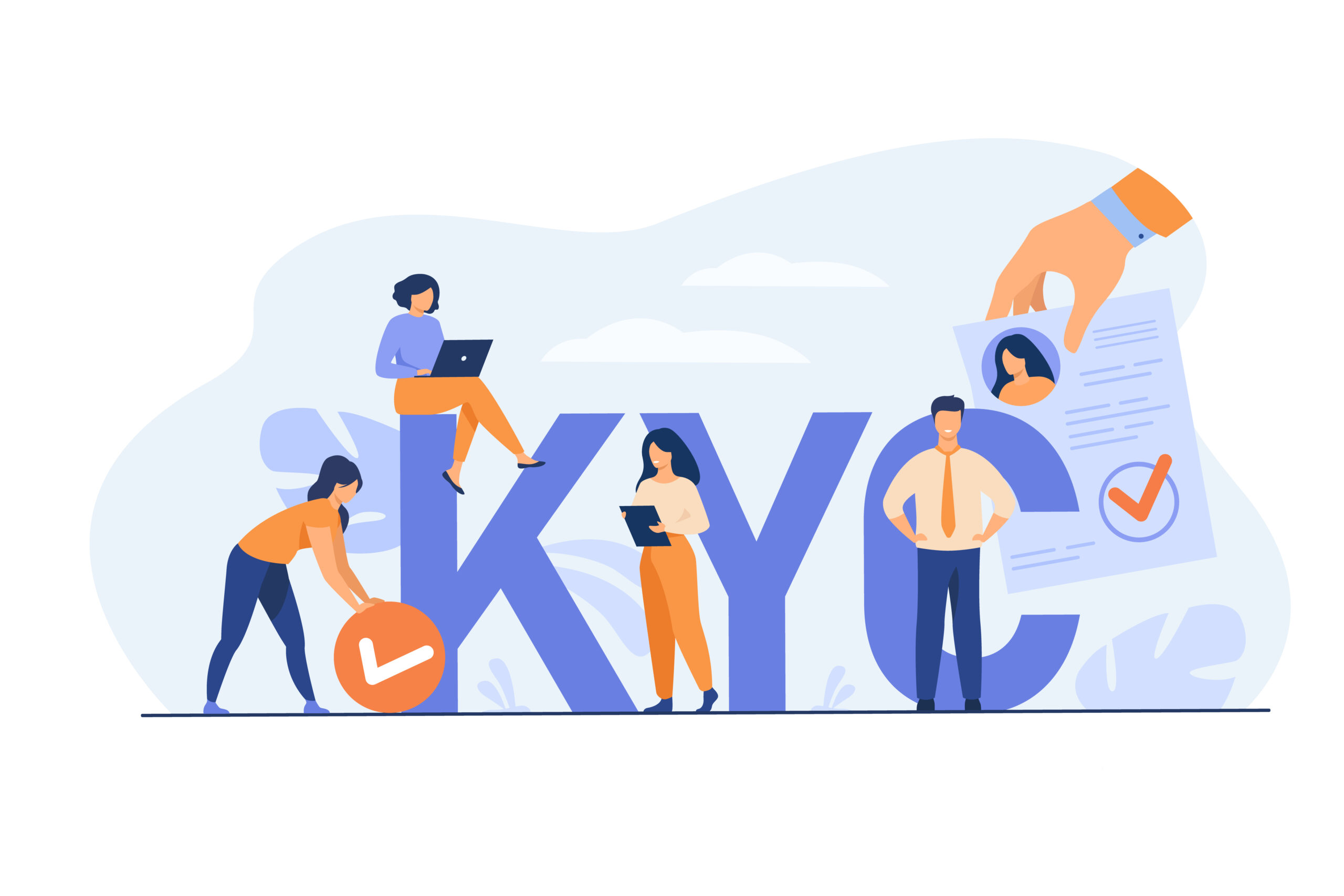 The need for shared KYC and onboarding automation tools in an exhausted European financial market